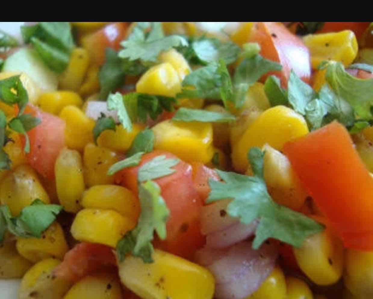 How to make Masala Corn