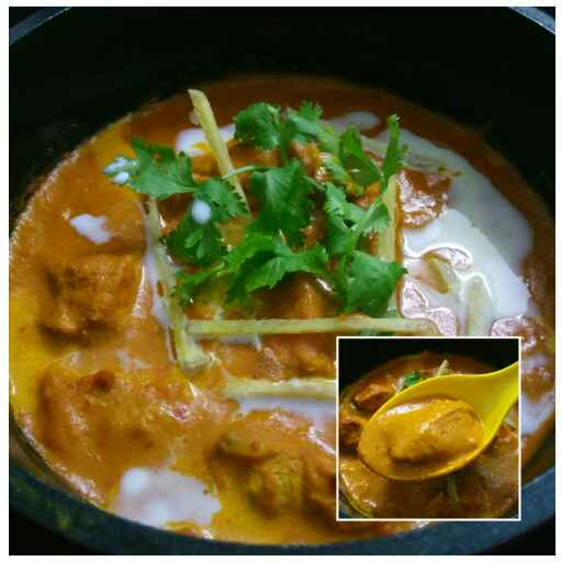 How to make Butter Chicken Masala