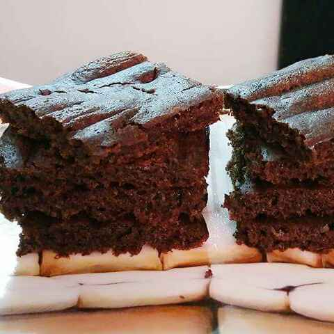 How to make Choco Cake