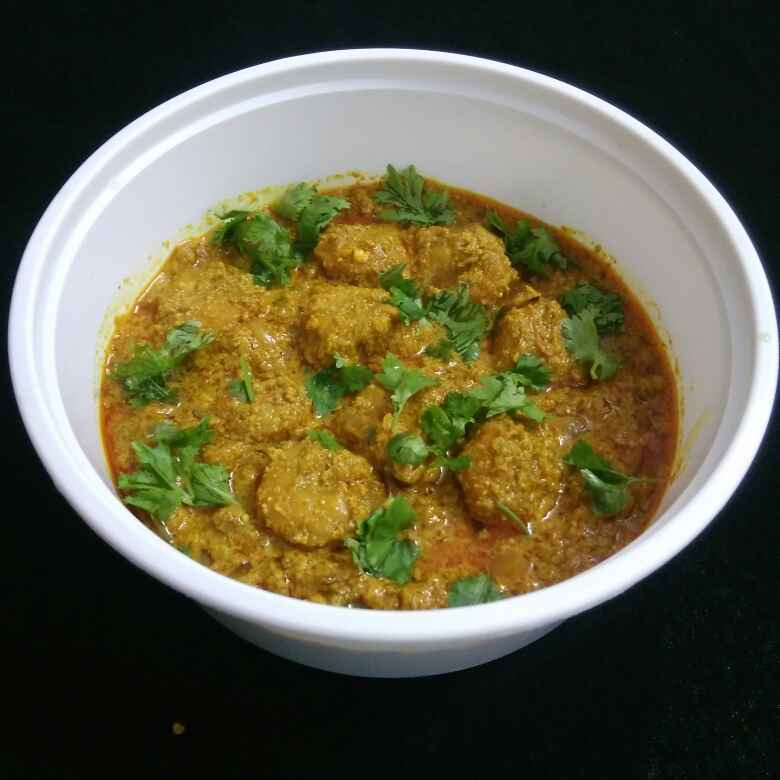 How to make Prawn Masala Curry With Coconut