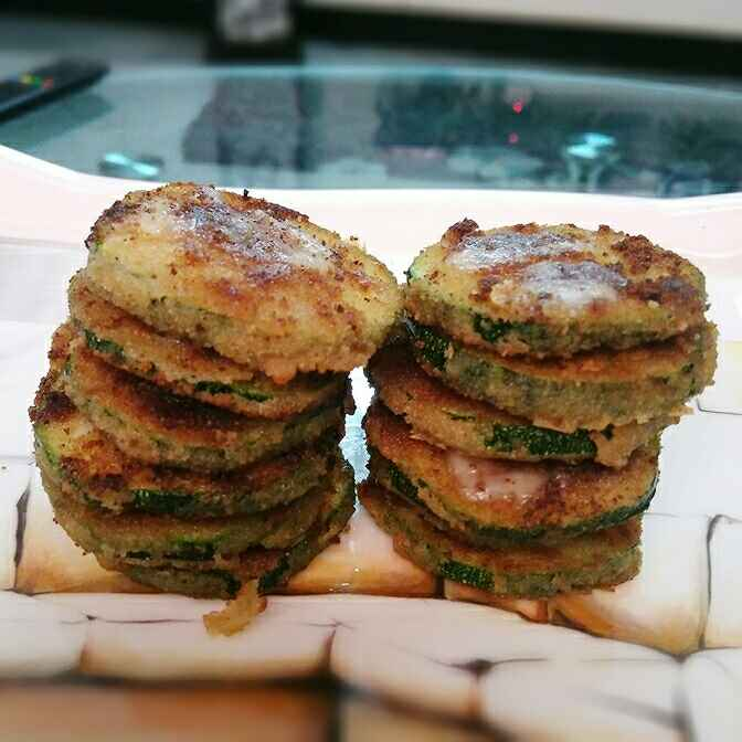 Photo of Zucchini Chips by Akum Jamir at BetterButter