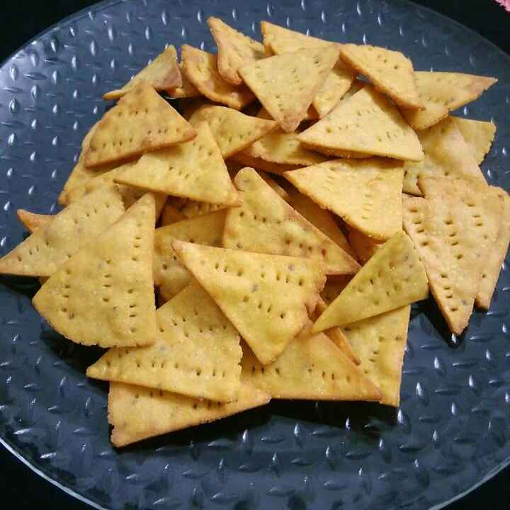 How to make Nacho Chips