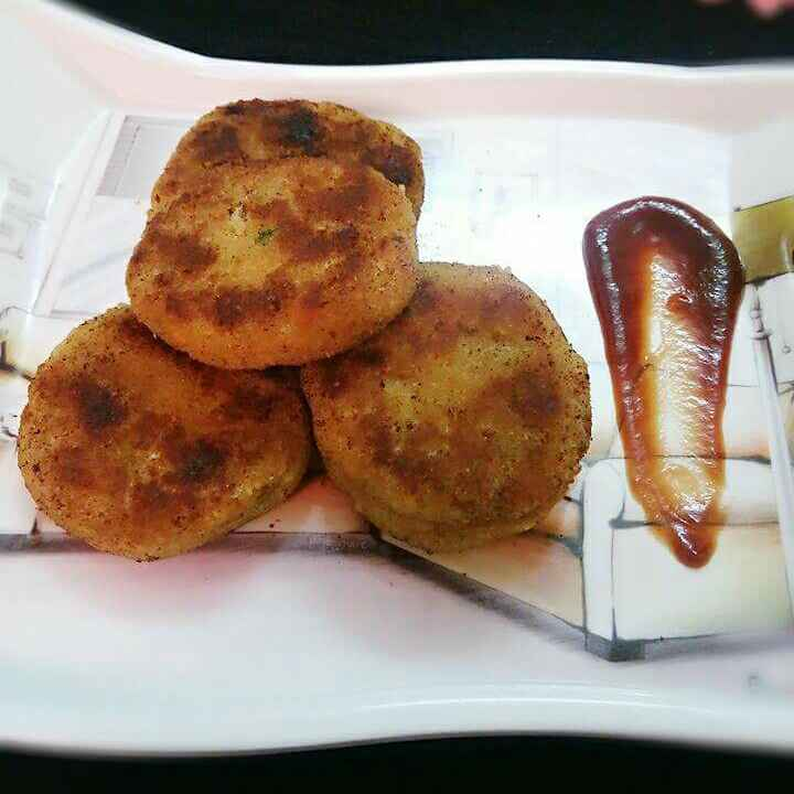 Photo of Bread Cutlet by Akum Raj Jamir at BetterButter