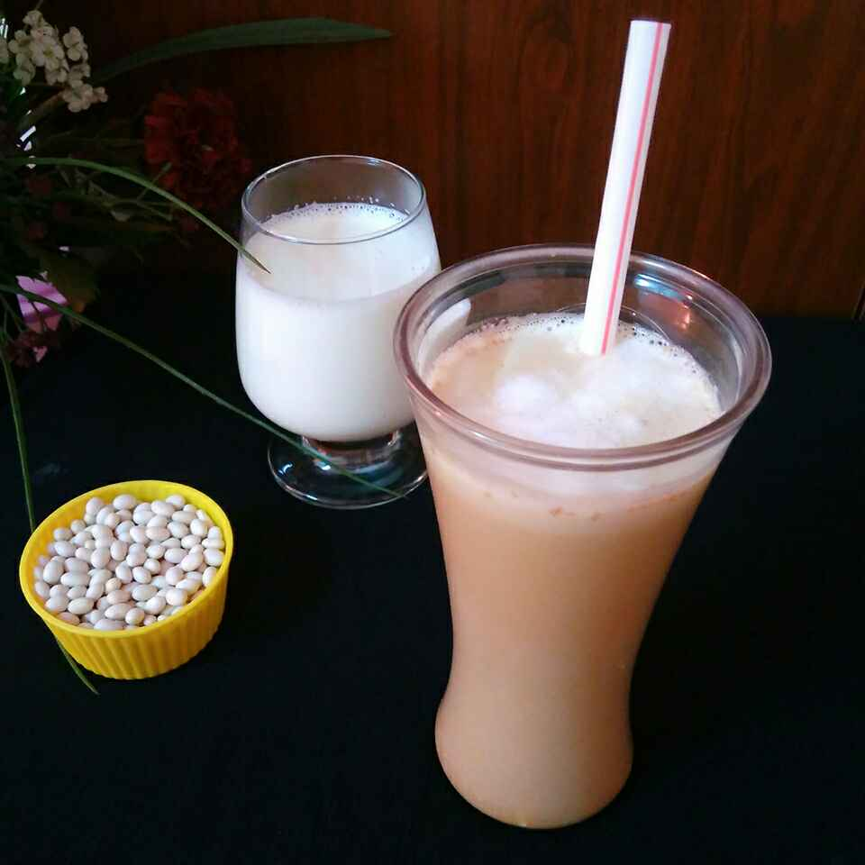 How to make Soy Shake
