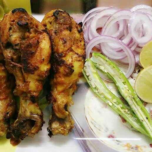 Photo of Tangri Kebab by Akum Raj Jamir at BetterButter