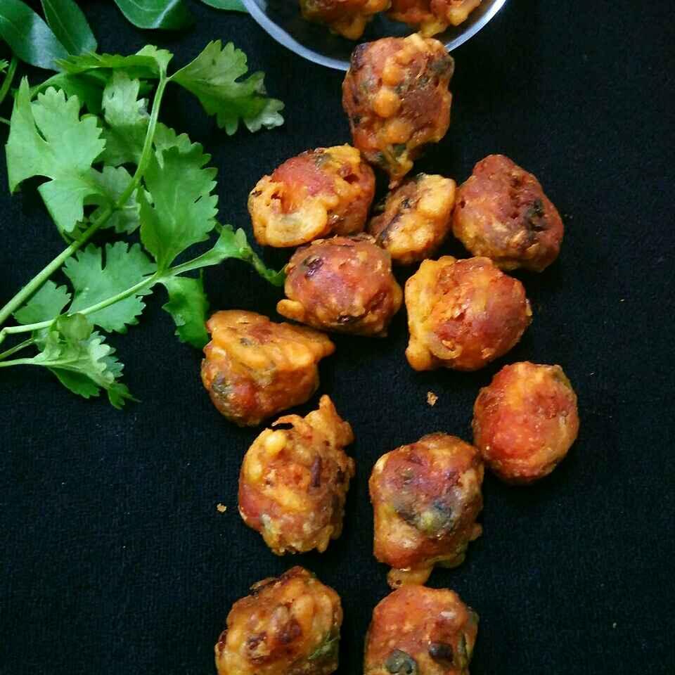 Photo of Chicken Pakora by Akum Jamir at BetterButter
