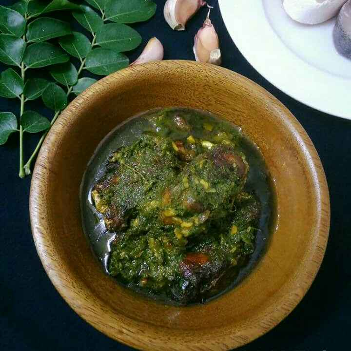 Photo of Curry Leaves Fish Curry by Akum Jamir at BetterButter