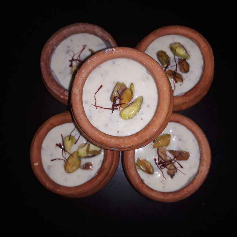 Photo of Dry fruits dessert by Alamara Mazumdar at BetterButter