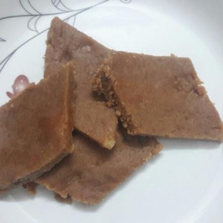 How to make Methi Paak