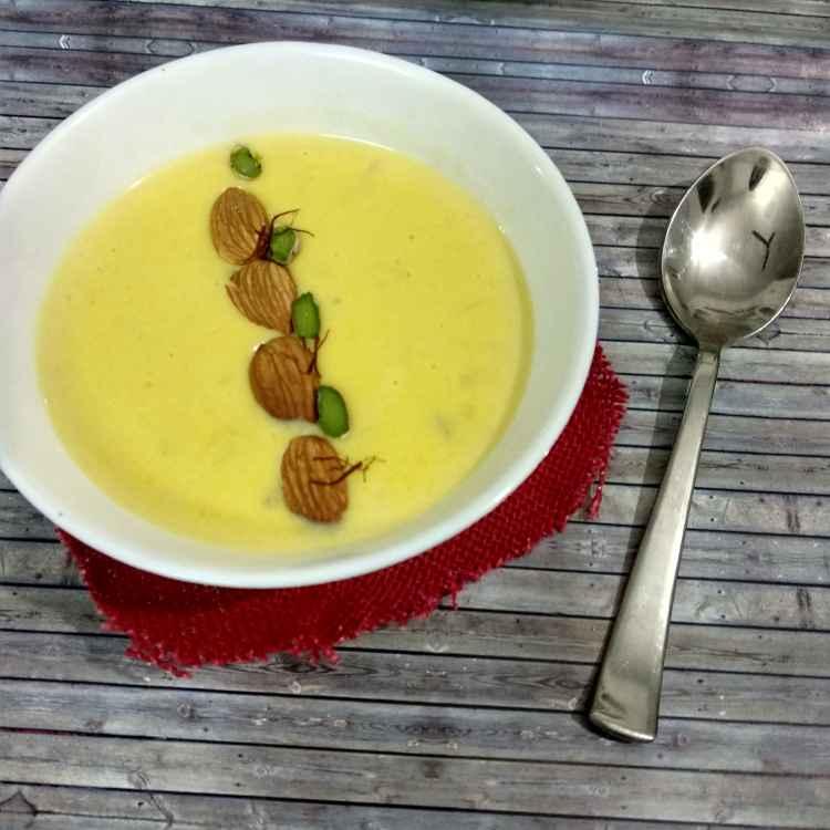 Photo of Sweet potato Rabdi by Alka Munjal at BetterButter
