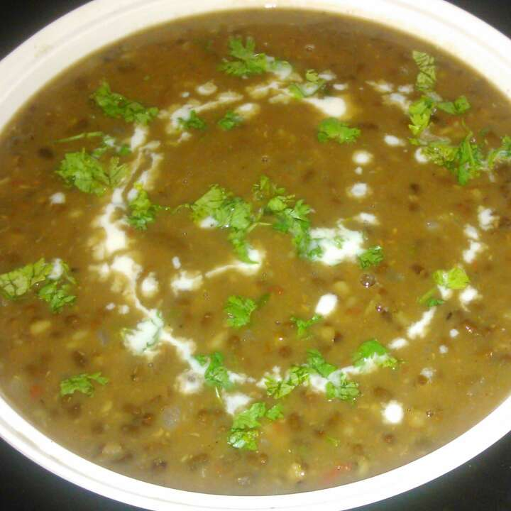 Photo of Dal makhni by Alka Munjal at BetterButter