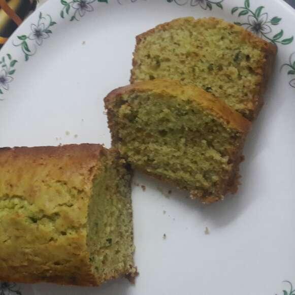 How to make Pista Cake