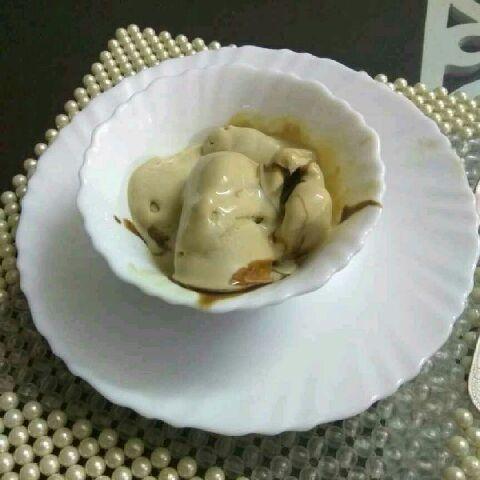 How to make Coffee icecream
