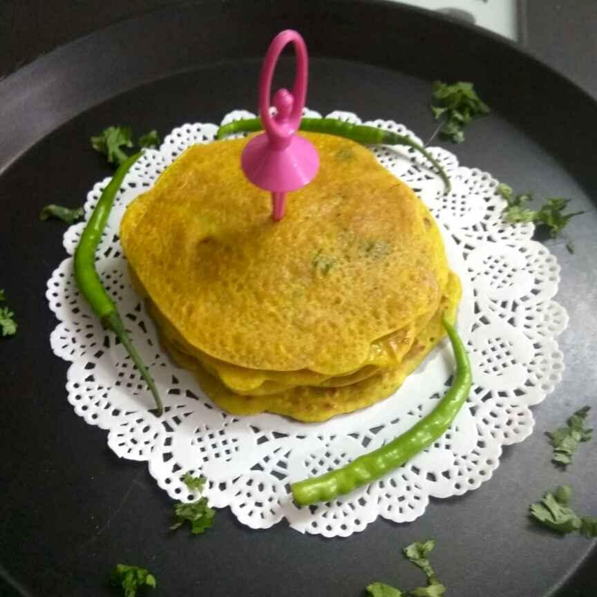 How to make Mini pan cakes