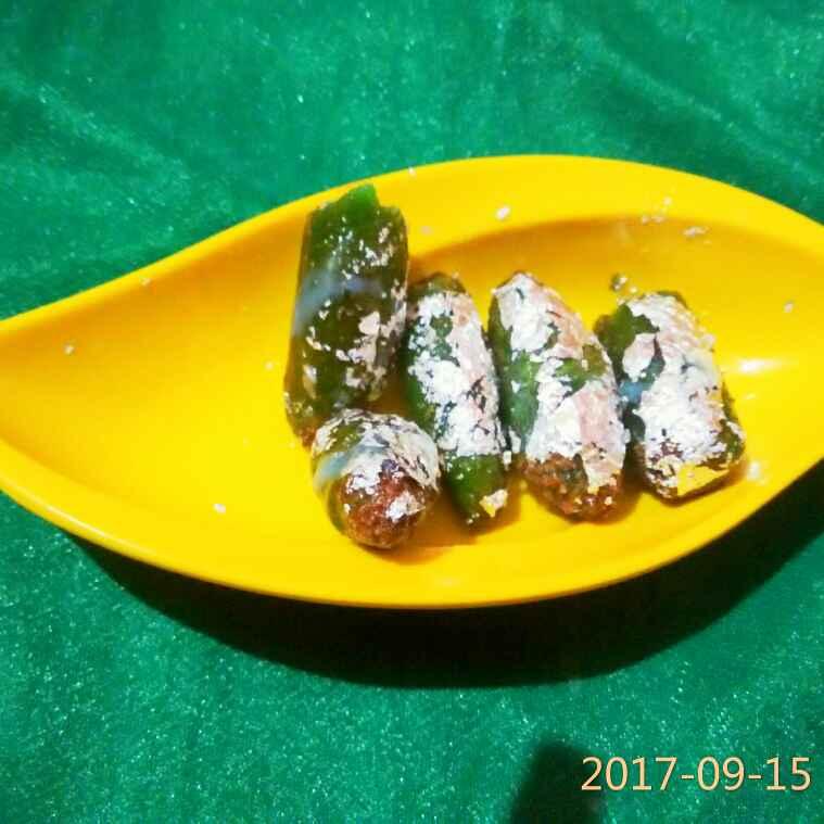 Photo of Sweet potato mava roll by alka(priyanka) sharma at BetterButter