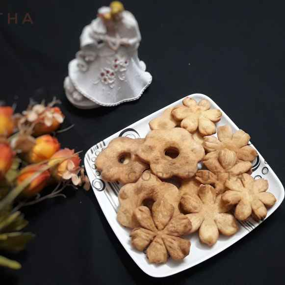 How to make Dim Pitha