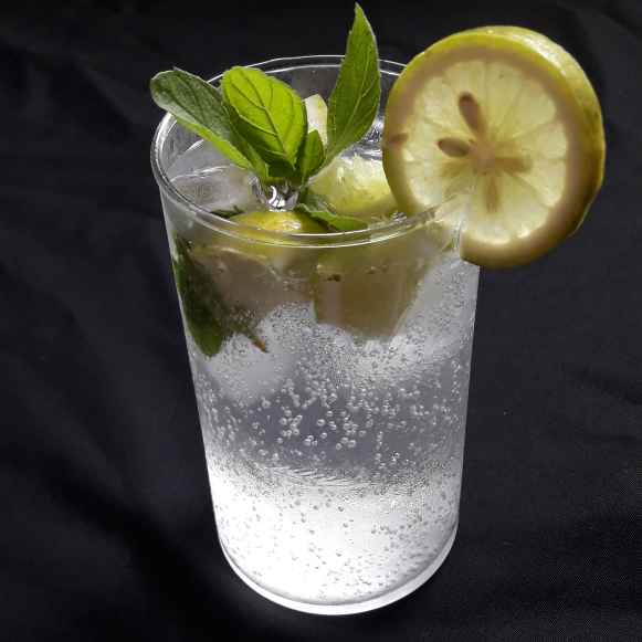 Photo of Virgin mojito by Ambitious Gopa Dutta at BetterButter