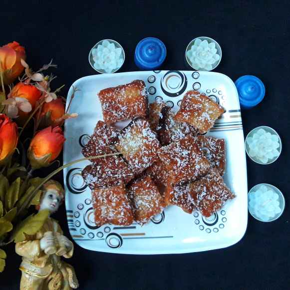 Photo of Shahi toast by Ambitious Gopa Dutta at BetterButter