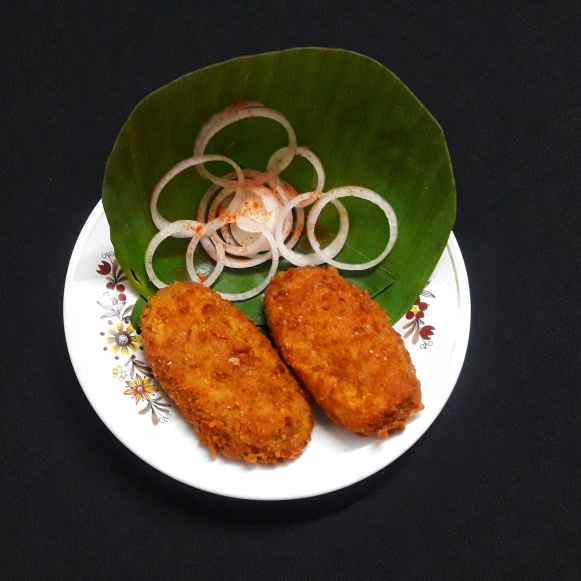 Photo of Egg chop by Ambitious Gopa Dutta at BetterButter