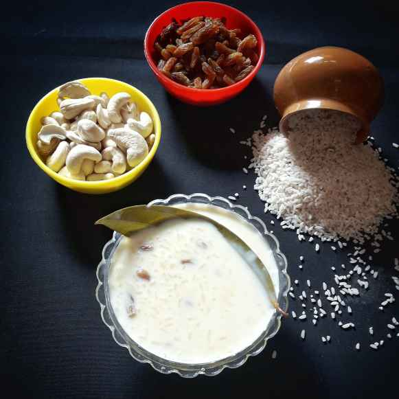 Photo of Rice kheer by Ambitious Gopa Dutta at BetterButter