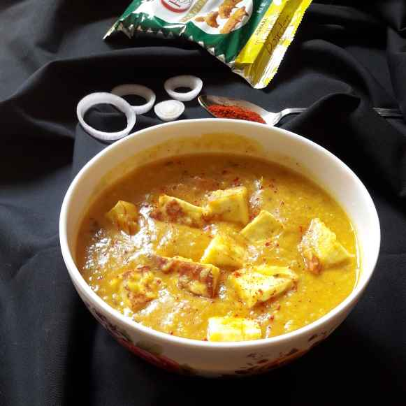 Photo of Paneer moongdal by Ambitious Gopa Dutta at BetterButter