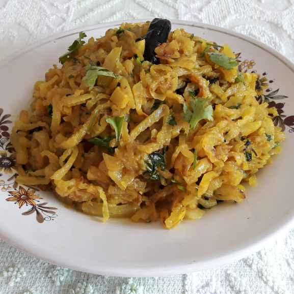 Photo of Radish fry by Ambitious Gopa Dutta at BetterButter
