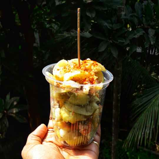 Photo of Street food b by Ambitious Gopa Dutta at BetterButter