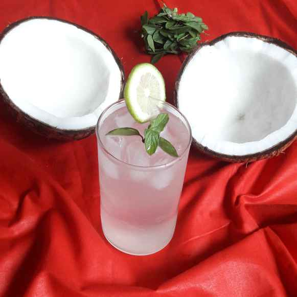 Photo of Coconut water drink by Ambitious Gopa Dutta at BetterButter