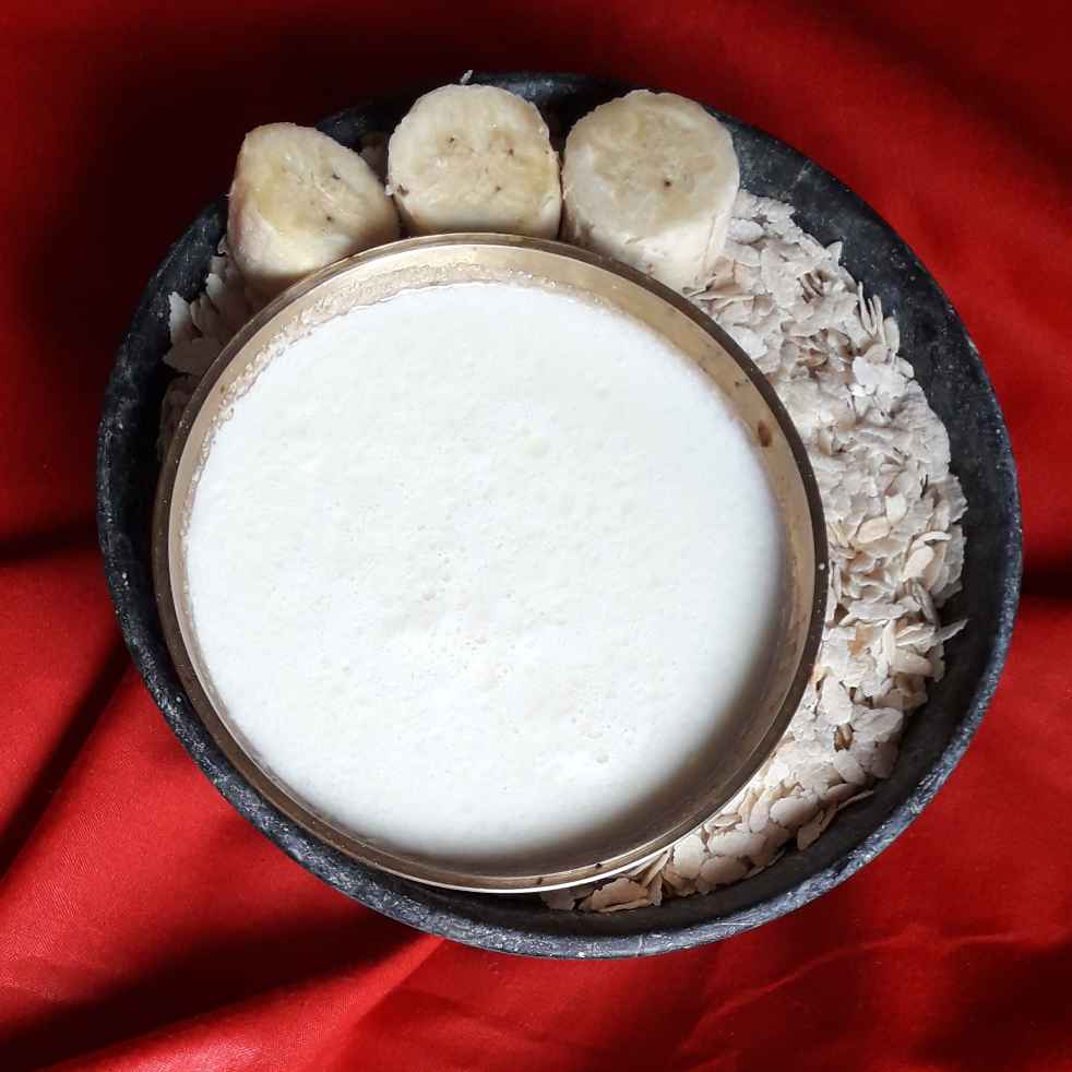 Photo of Dudh chire by Ambitious Gopa Dutta at BetterButter