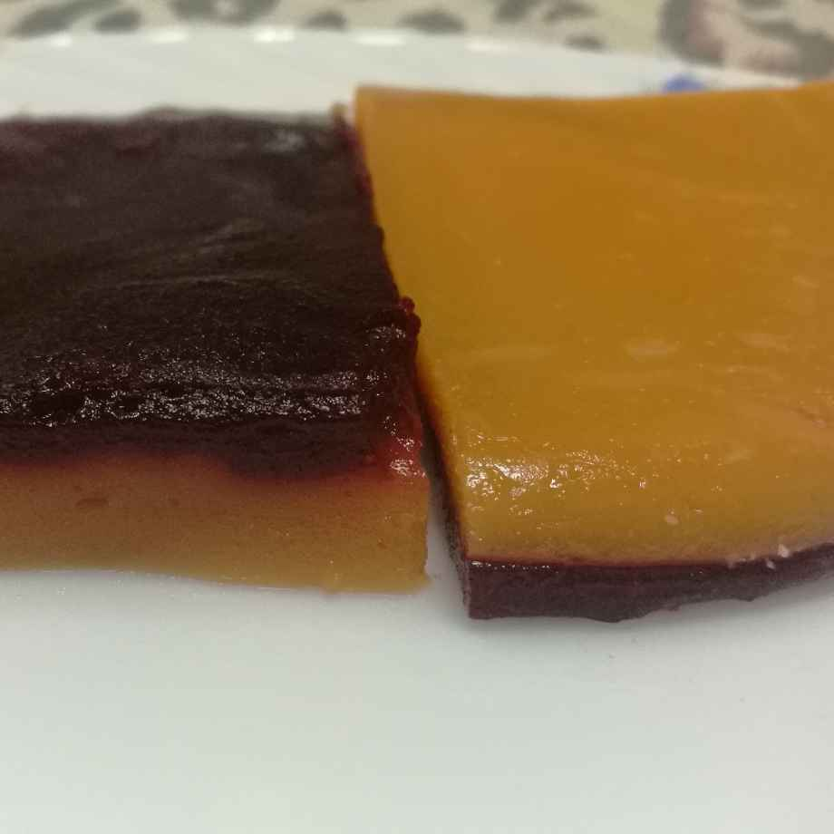Photo of Carrot and Beetroot Jelly by Ameena Mohideen at BetterButter