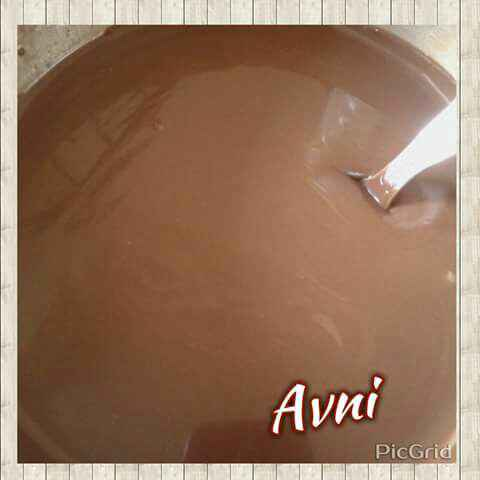 How to make Homemade Chocolate Cream
