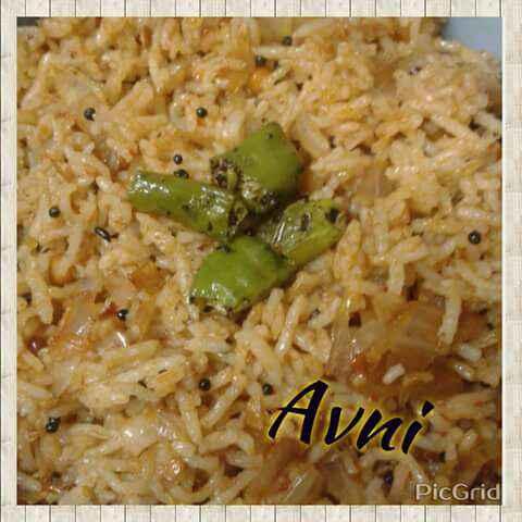 How to make Schezwan Rice