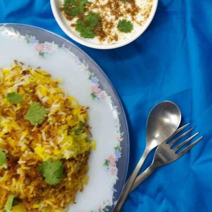 How to make Keema Masoor Biryani