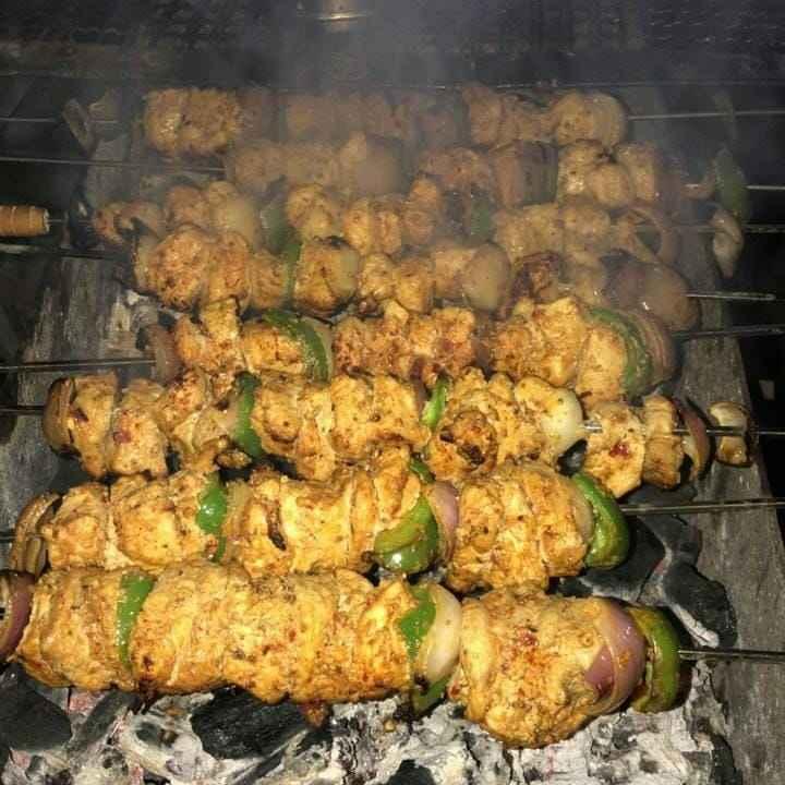 Photo of Chicken Tikka by Ammarah Adeeb Mallak at BetterButter