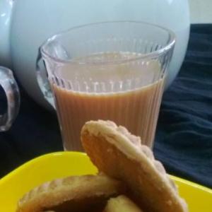 Photo of Masala Chai (Indian masala tea) by Amrita Iyer at BetterButter