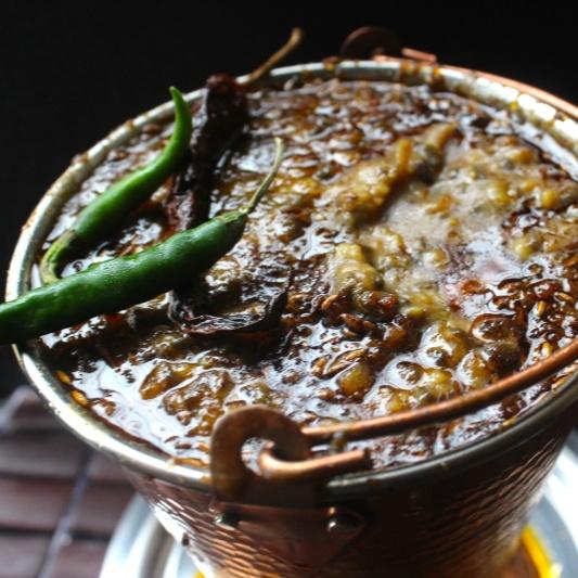 How to make Dal Banjara