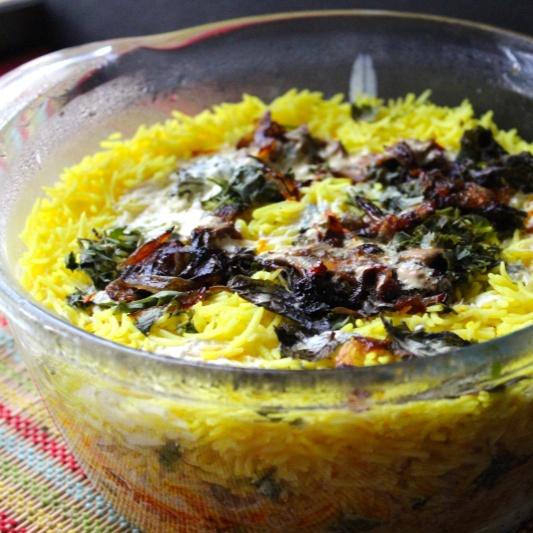 How to make Pindi Biryani