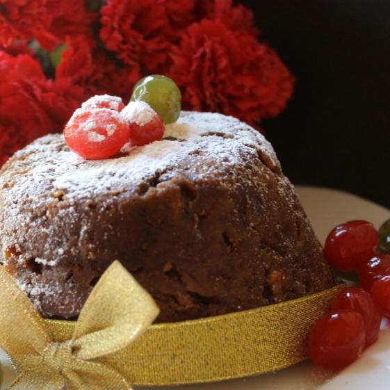 How to make Christmas Pudding / Christmas Plum Pudding