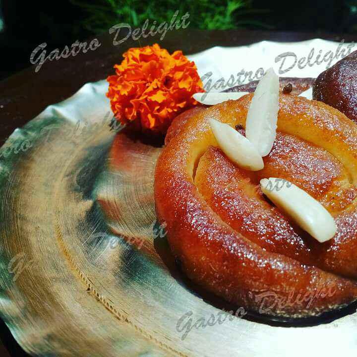 How to make Chanar Jilipi