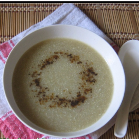 Photo of Spiced Bottle Gourd Soup by Amrita Roy at BetterButter