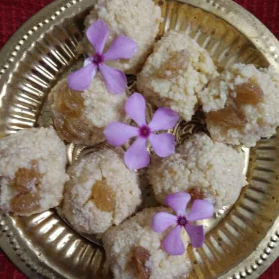 Photo of Milk Cake by Amrita Sarkar at BetterButter