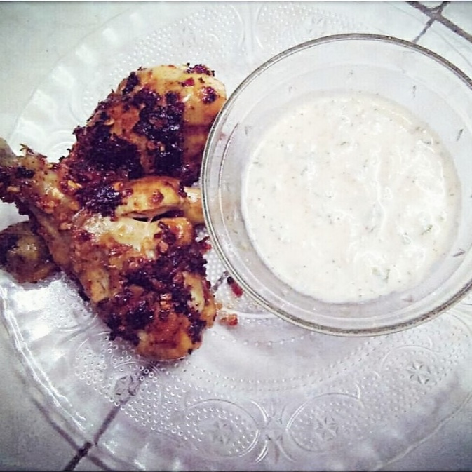 Photo of Spicy Chicken Legs ! by Anagha Doiphode at BetterButter
