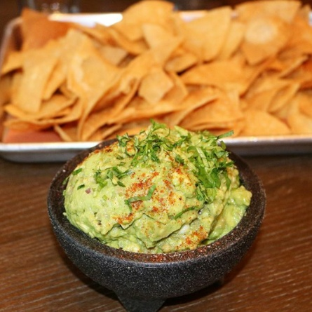 Photo of Guacamole Dip by Anagha Doiphode at BetterButter