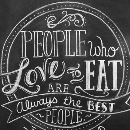 Angeline David food blogger