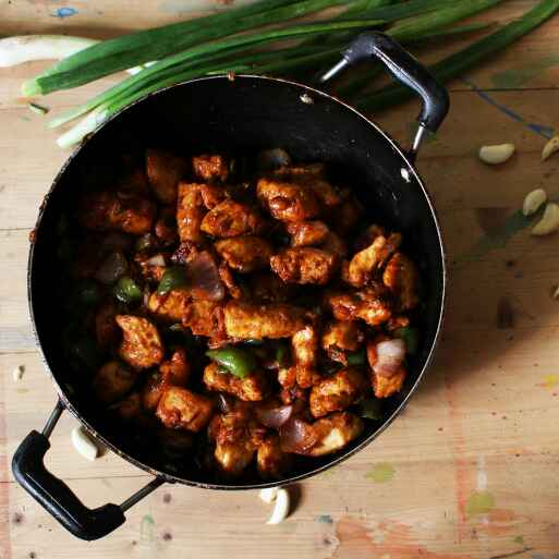 Photo of Chilli Chicken by Anil Dogra at BetterButter