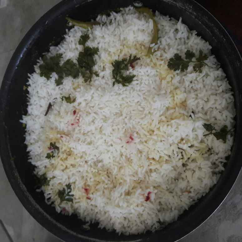 Photo of Veg biryani by Anila Reddy at BetterButter
