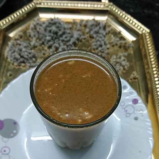 Photo of Parithippaal paayasam by Mughal Kitchen at BetterButter