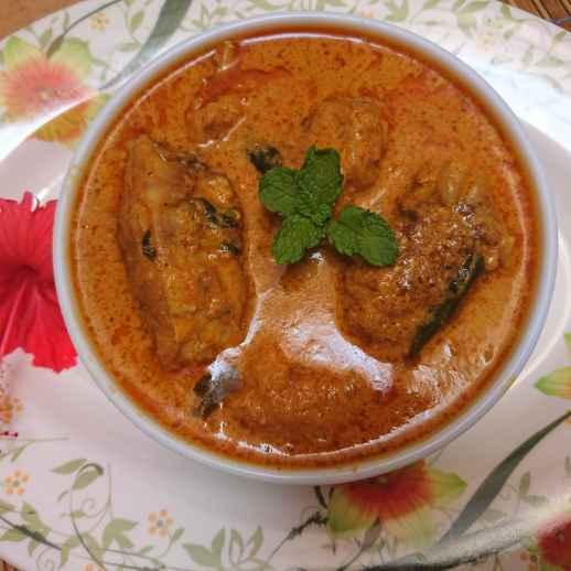 Photo of Fish chaalna by Mughal Kitchen at BetterButter