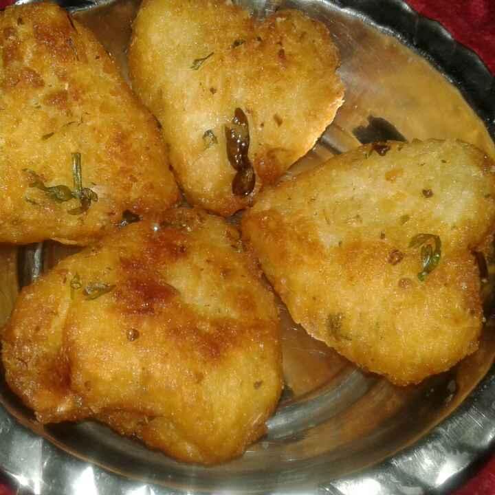 Photo of Rava pohe katlets. by Anita Bhawari at BetterButter