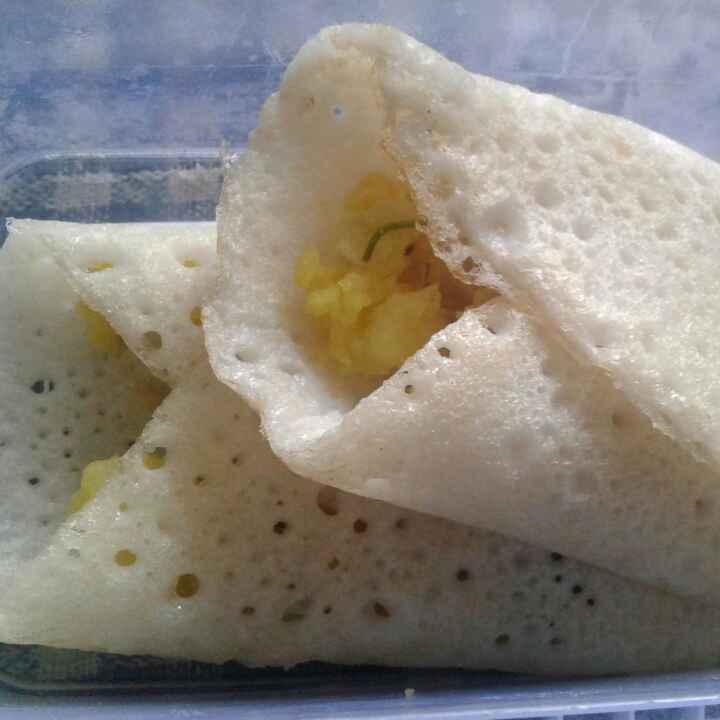 Photo of Btatabhaji dosa. by Anita Bhawari at BetterButter